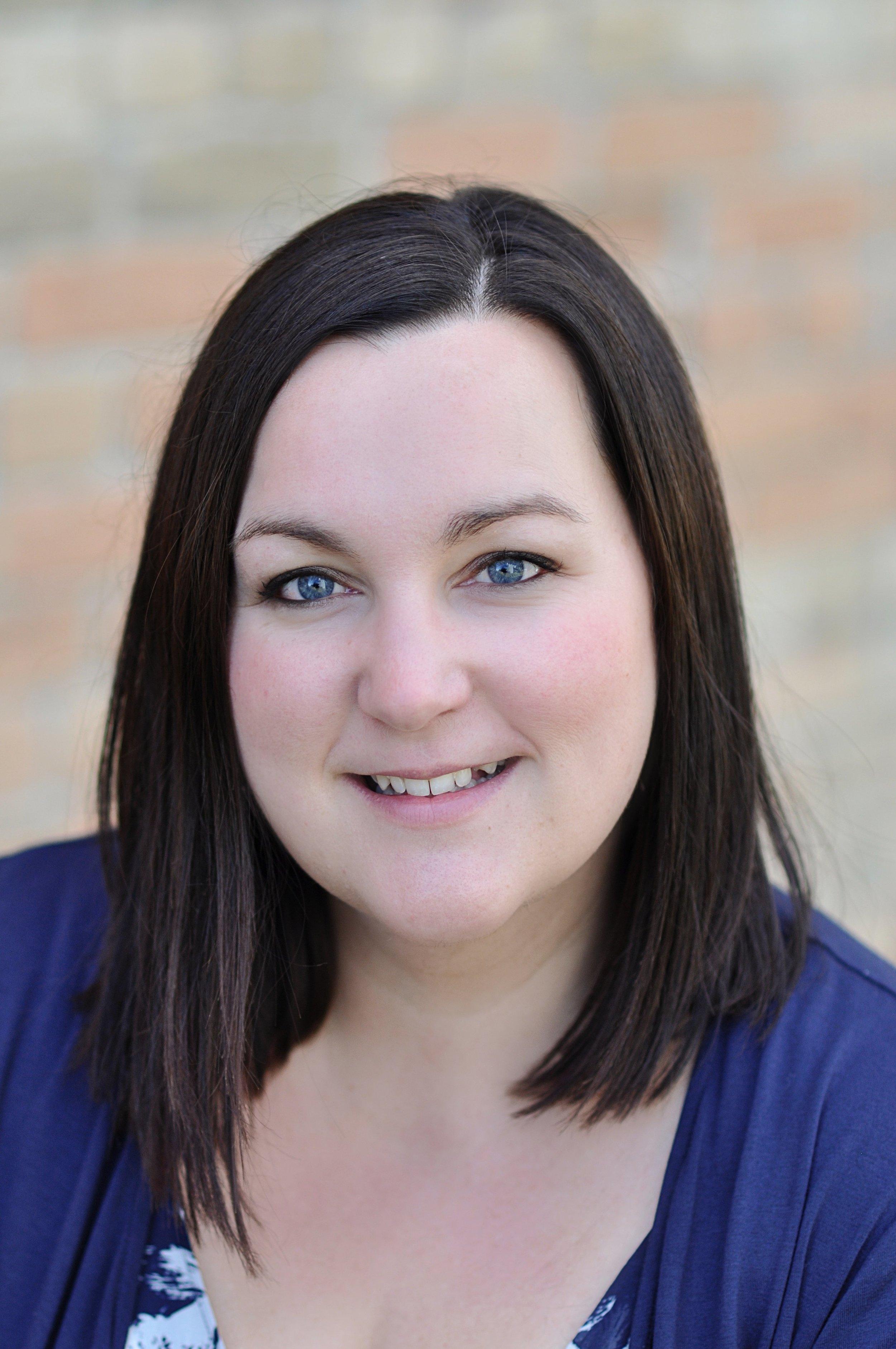 Rachel Dundas, Practice Owner and Director, Strathmore & Drumheller