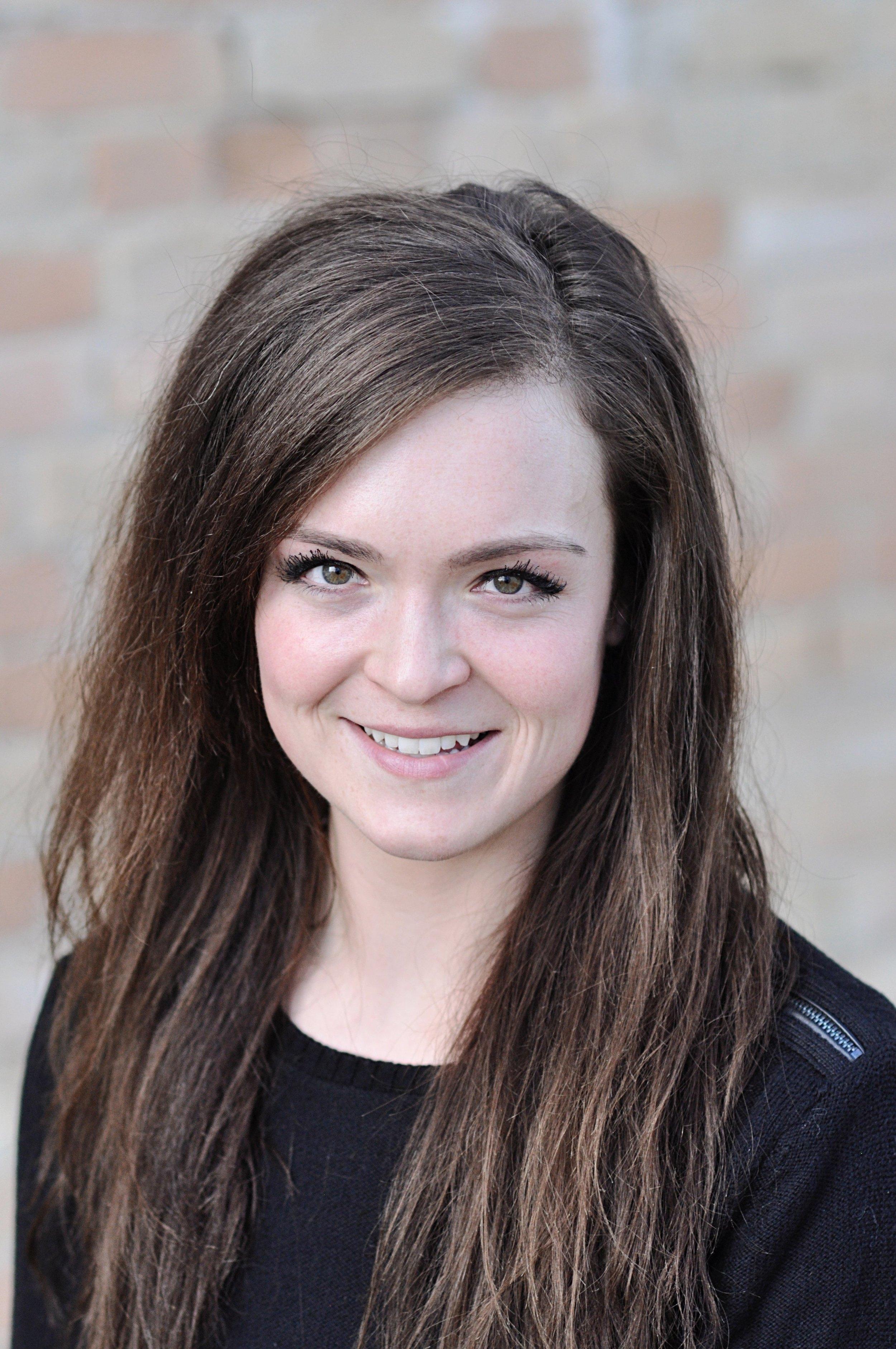 Christina Sutter, Associate, Drumheller