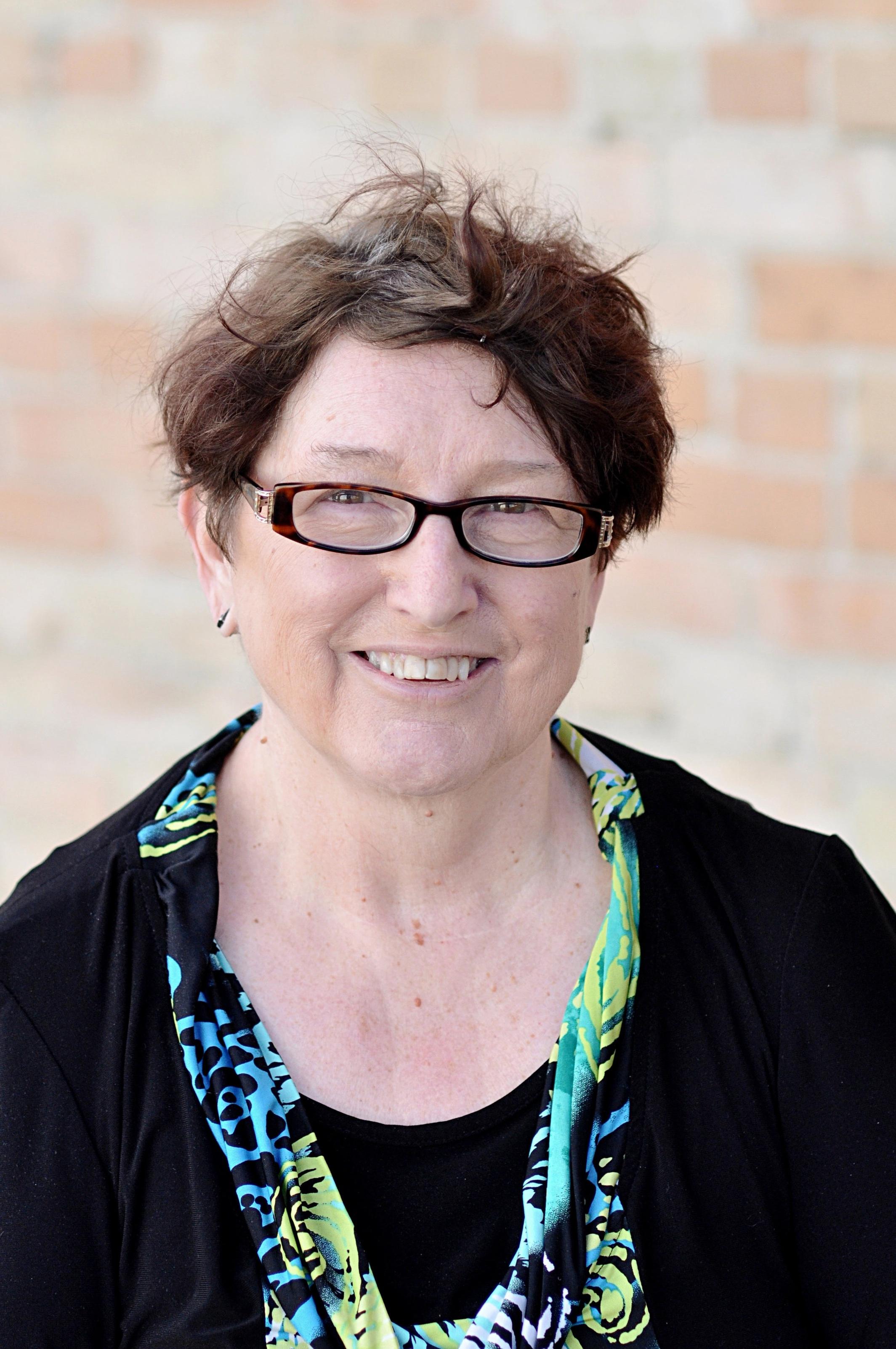 Linda Barton, Associate, Strathmore