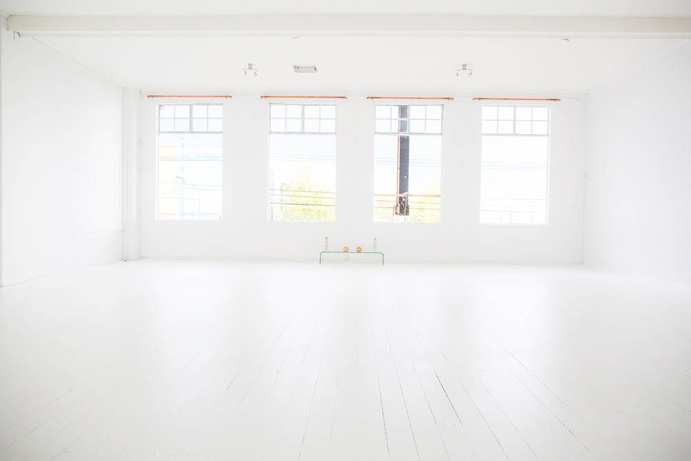 The location of the women's circle training.  Image:  Prana House