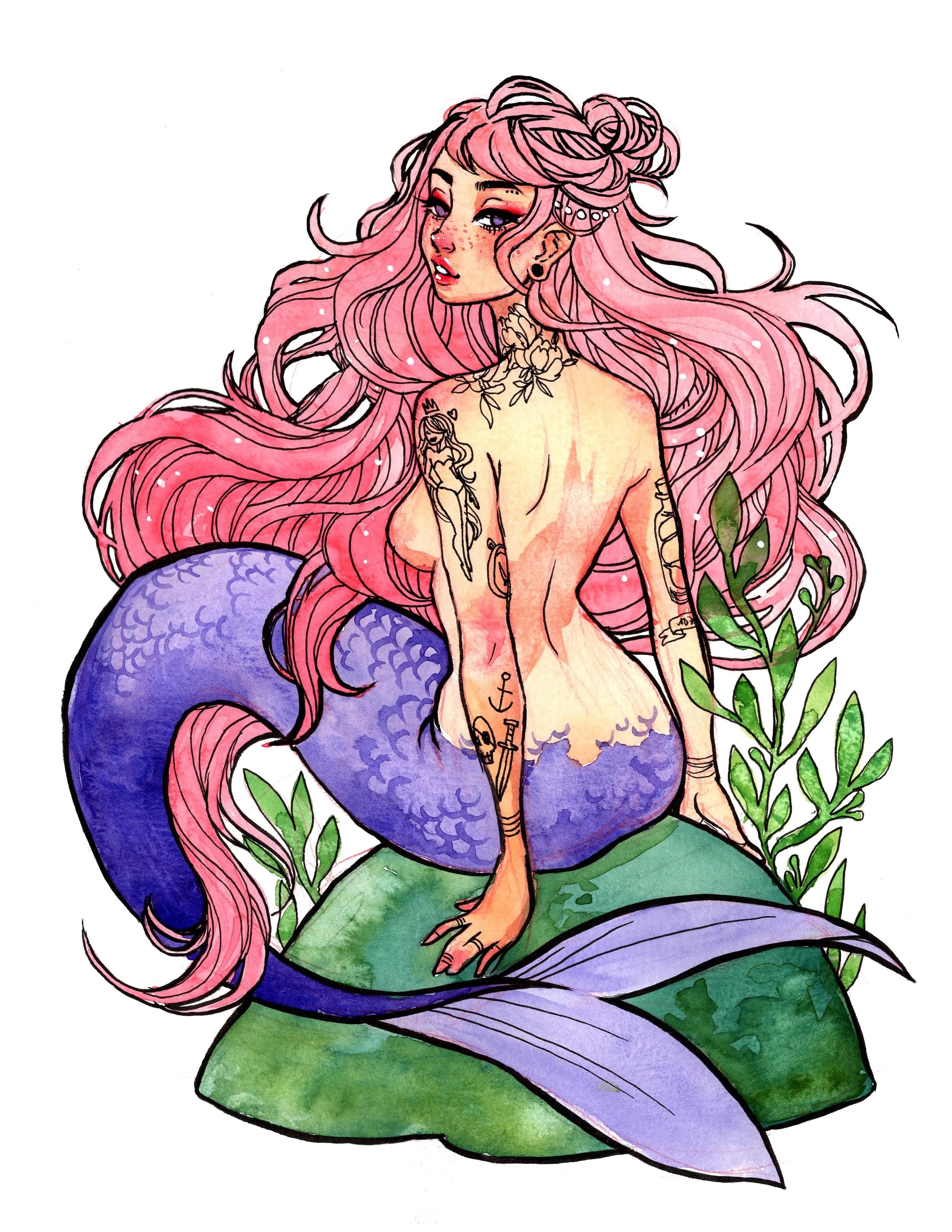 sultry mermaid print.jpg