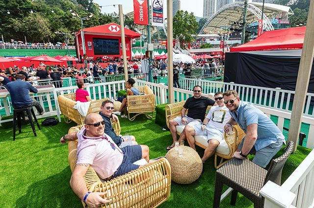 Experience the thrilling drama of the 2020 Cathay Pacific/ HSBC Hong Kong Sevens with us!  Early Bird rate for stadium tickets & corporate hospitality for a limited time only: https://bit.ly/2r3LM5n  Email sales@ironmongerevents.com for more information!  #HongKongSevens #hk7s #StadiumTicket #Rugby #CorporateHospitality #2020 #Ironmonger #hkru