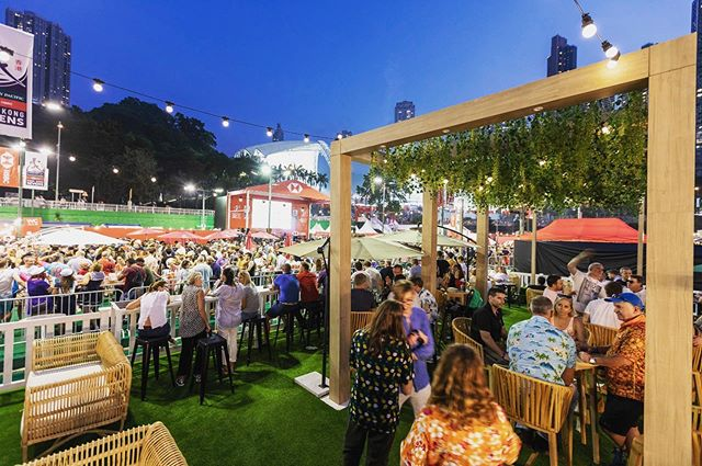 """The 2020 Cathay Pacific/ HSBC Hong Kong Sevens doesn't end at the final whistle, the party continues until 11pm at the """"Executive Club"""" a few steps from the stadium!  EARLY BIRD OFFER for the """"Executive Club"""" + Stadium ticket packages: https://bit.ly/2r3LM5n  Email sales@ironmongerevents.com for more information!  #HongKongSevens #hk7s #StadiumTicket #Rugby #CorporateHospitality #2020 #Ironmonger #hkru"""