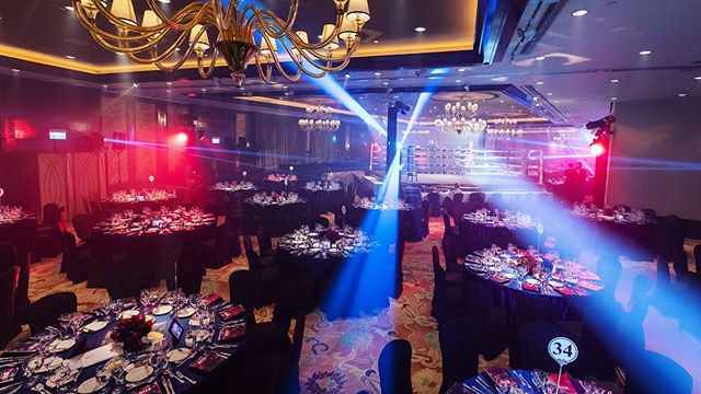 The luxurious Conrad Hotel is certainly one of the best venue to enjoy the Hedge Fund Fight Nite while indulging in a delicious 4 course dinner.  Find out more: https://bit.ly/2N0FlMh  #HedgeFundFightNite #2019 #WhiteCollarBoxing #TheStudiobyJAB #ironomonger #ConradHotel #28nov