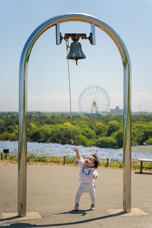 MIHARASHI'S BELL
