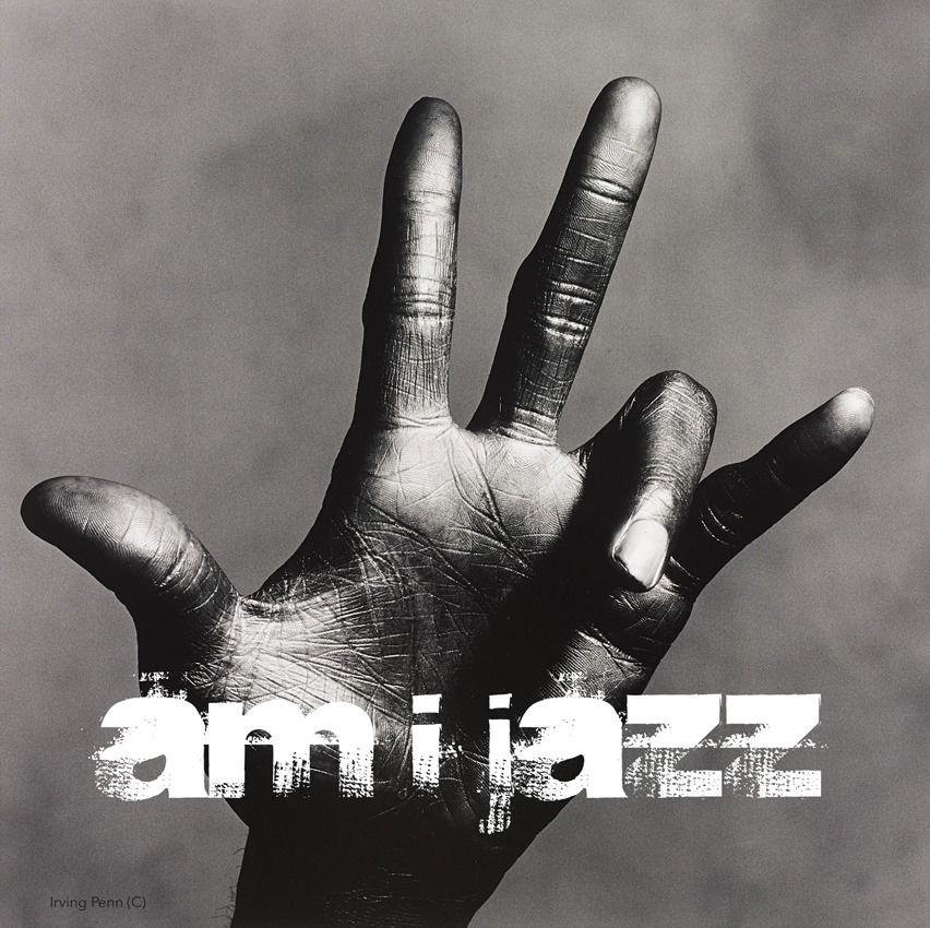 AM I JAZZ - Wide variety of jazz and jazz inspired music, selected by the