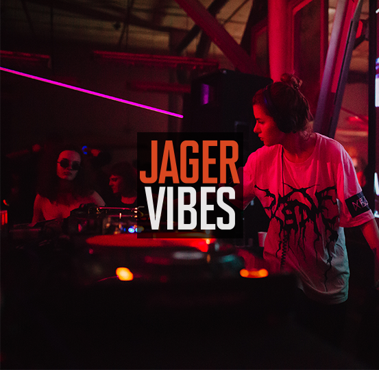 20ft electronics - Take a journey to a brief history of the key genres of electronic music together with favorite experts of 20ft Radio.Series is sponsored by JagerVibes