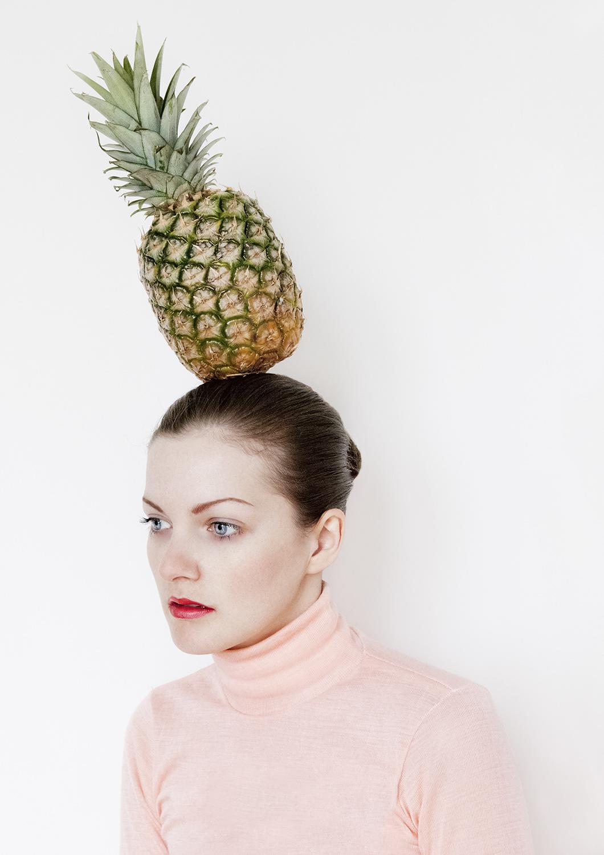 zelfportret met ananas-2.jpg