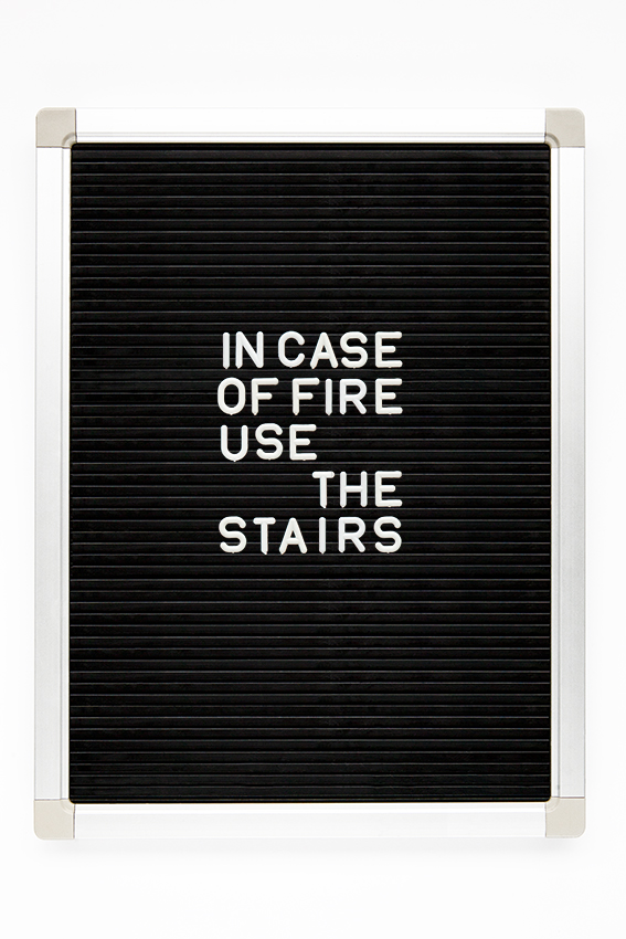in case of fire, use the stairs copy.jpg