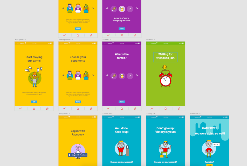 Vodafone Digital Happiness App Game.png