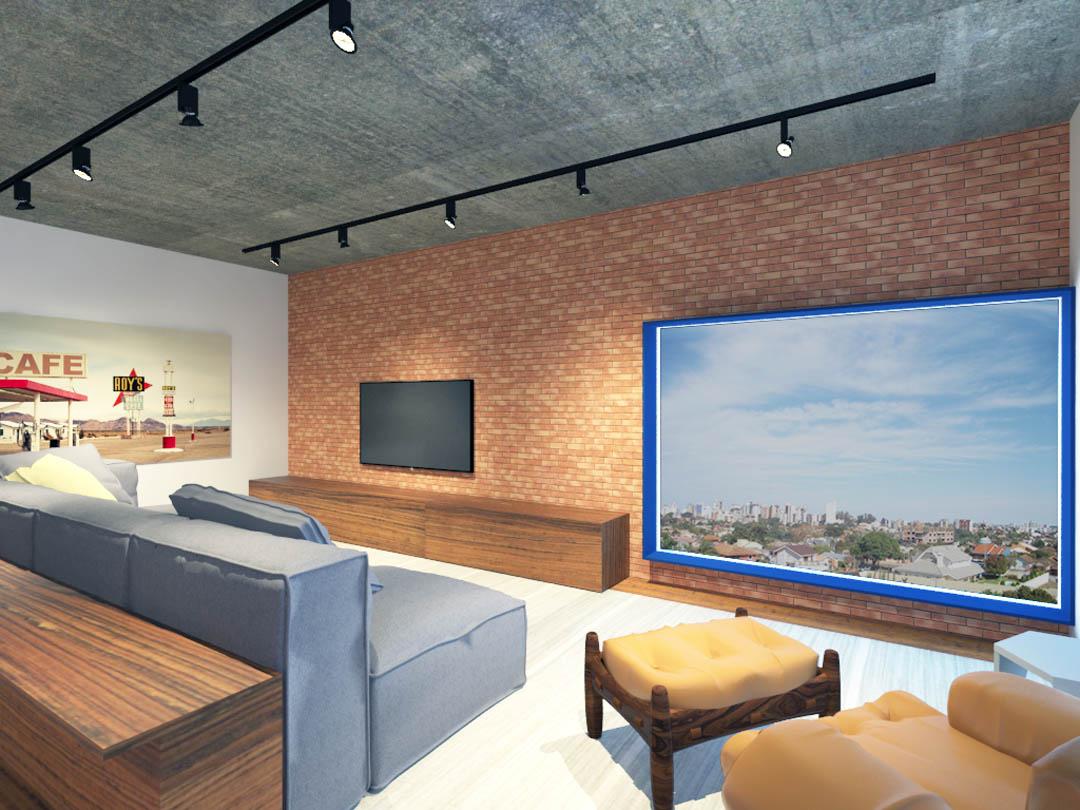 macroarq_arquitetura_projeto_interiores_sorocaba_cobertura_sala_de_tv_concreto_aparente_poltrona_mole_aparador_tijolinho_moldura_janela_trilhos_iluminação.jpg