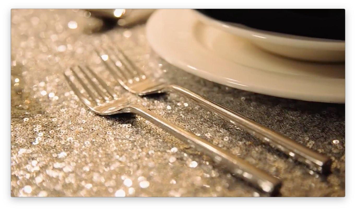 Cutlery -