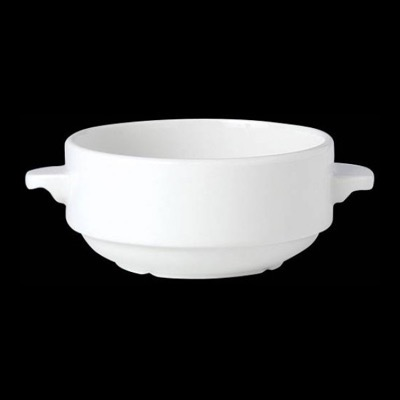 Soup Cup with Handles