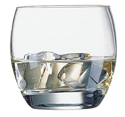 Spirit Glass