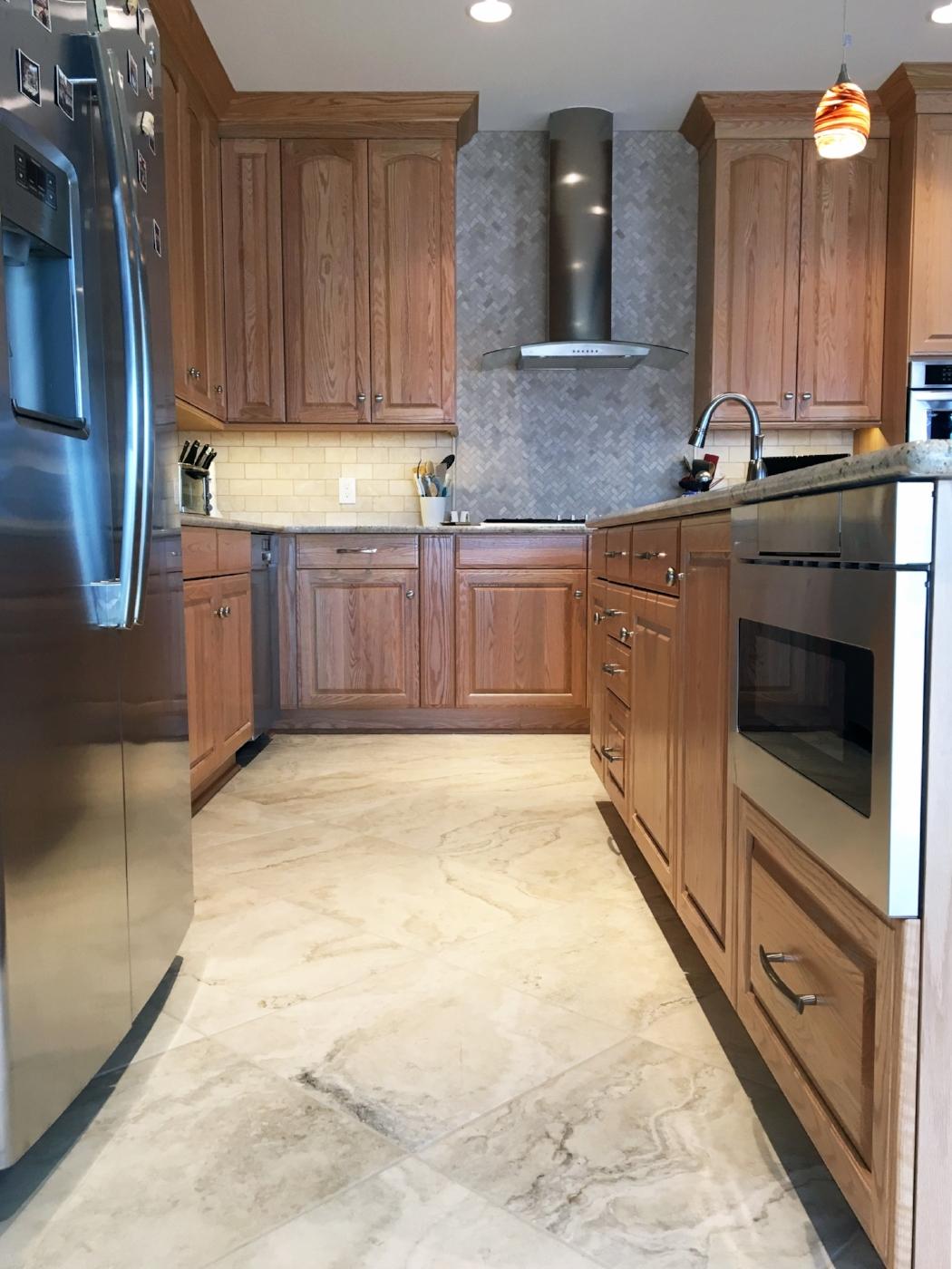 Lexington Lake Front Living     Dream Kitchen Builders