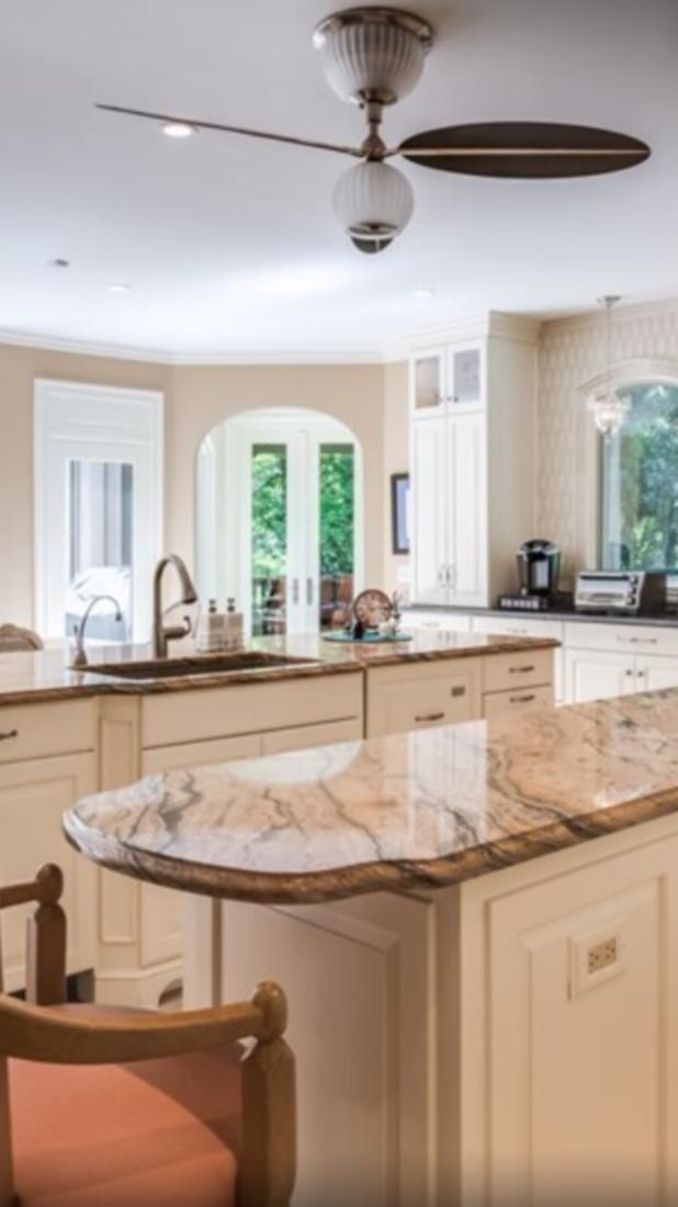 Hamilton Lakes Remodel  |  Dream Kitchen Builders