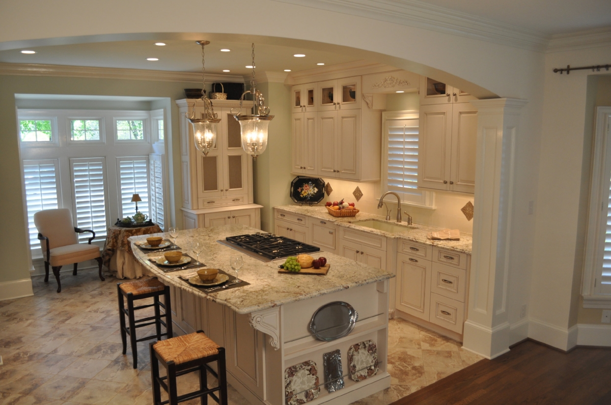 Lands End Charmer  |  Dream Kitchen Builders