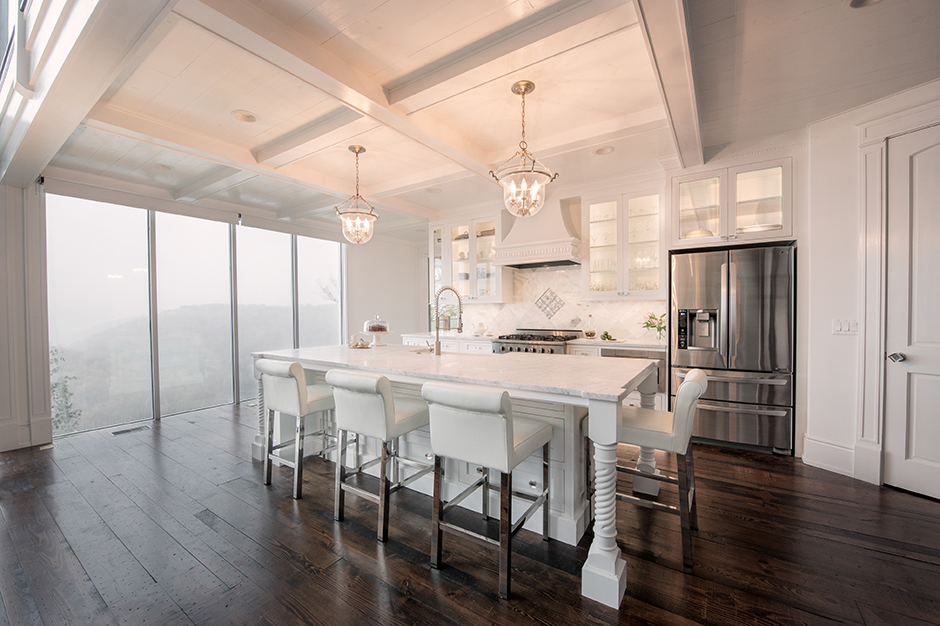 Kitchen & Bath Business: A Dream Home Come True  |  Dream Kitchen Builders