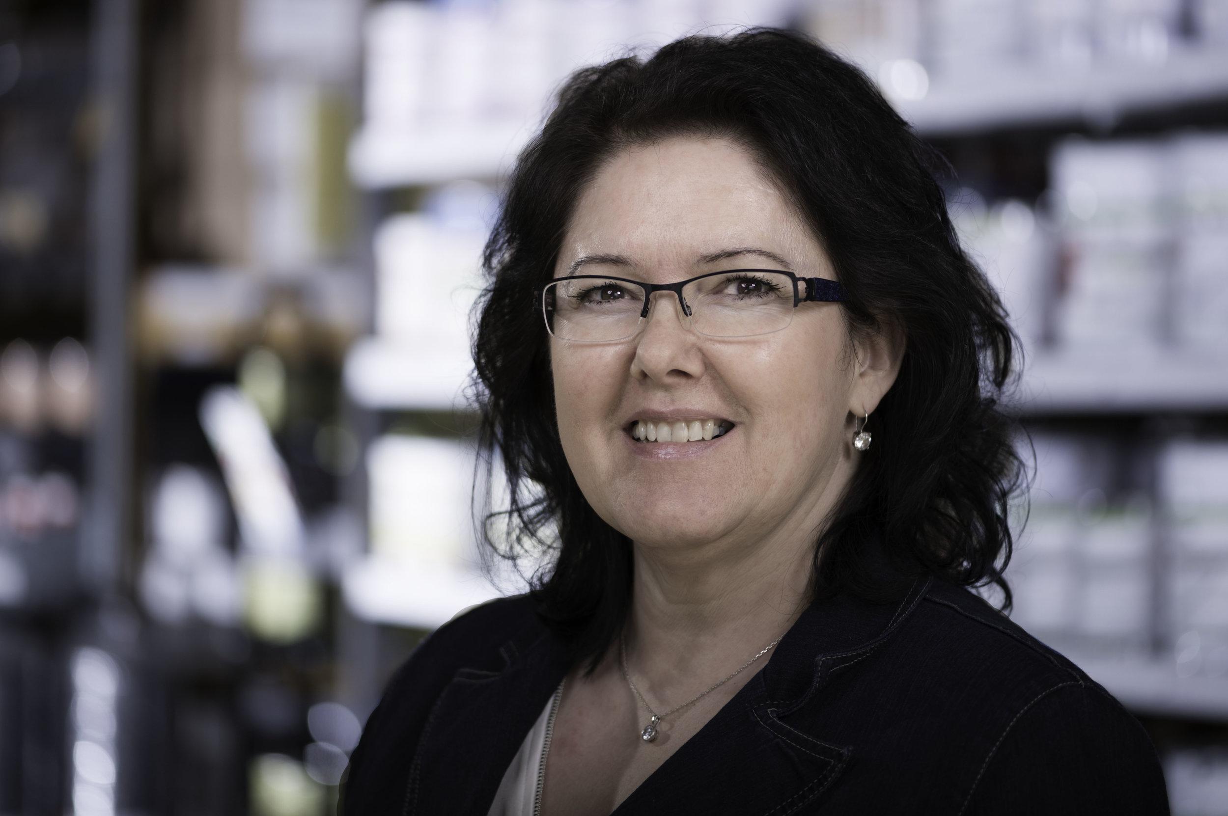 Susanne Troger / Verkauf & Beratung Visp