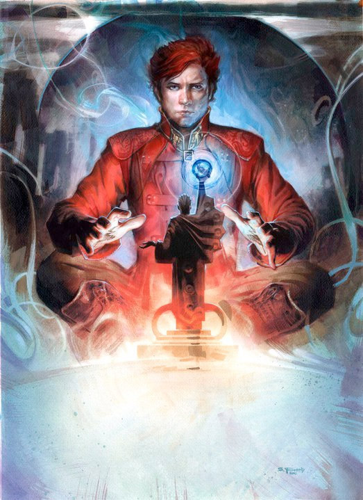 Winters Heart, The Wheel of Time Book 9 by Robert Jordan
