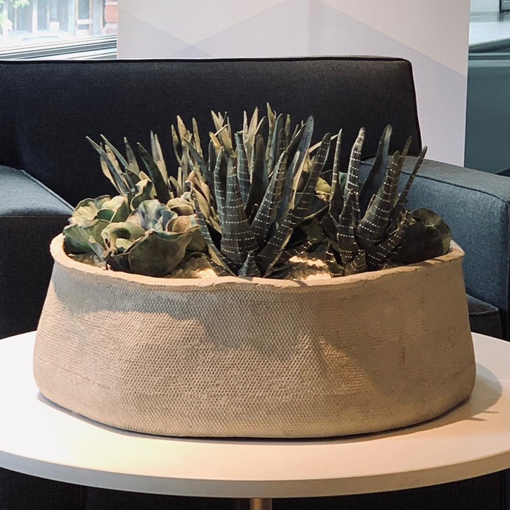 CORPORATE & HOSPITALITY  FLEURI'S GARDEN-INSPIRED DESIGNS CREATE EXTRAORDINARY SETTINGS WITH CORPORATE INSTALLATIONS USING BOTH FRESH AND FAUX BOTANICALS, AVAILABLE FOR ENTRYWAYS, LOBBIES, RECEPTION AREAS, AND TABLETOPS. CALL US AT 617.731.1500 TO ARRANGE A CUSTOM CONSULTATION.