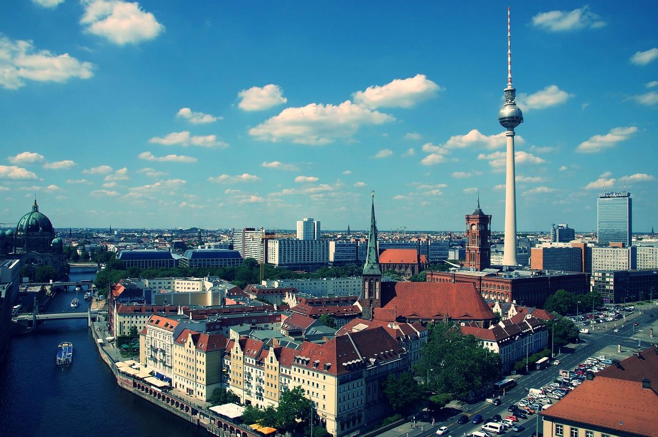 Regionalgruppe Berlin -