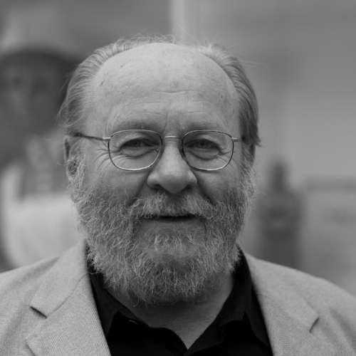 Prof. Anders Lindseth    München