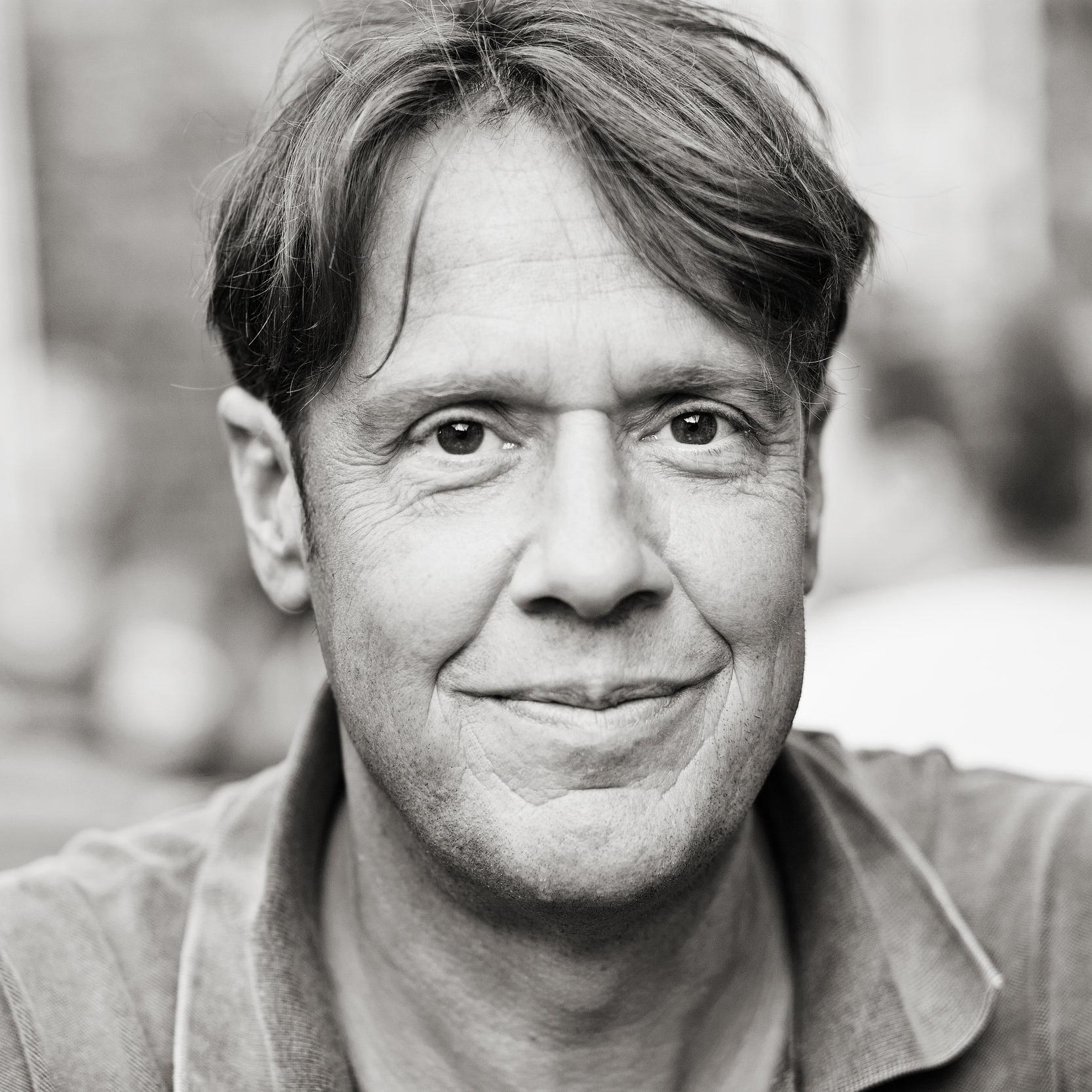Dr. Christoph Quarch  Philosoph und Autor  Fulda
