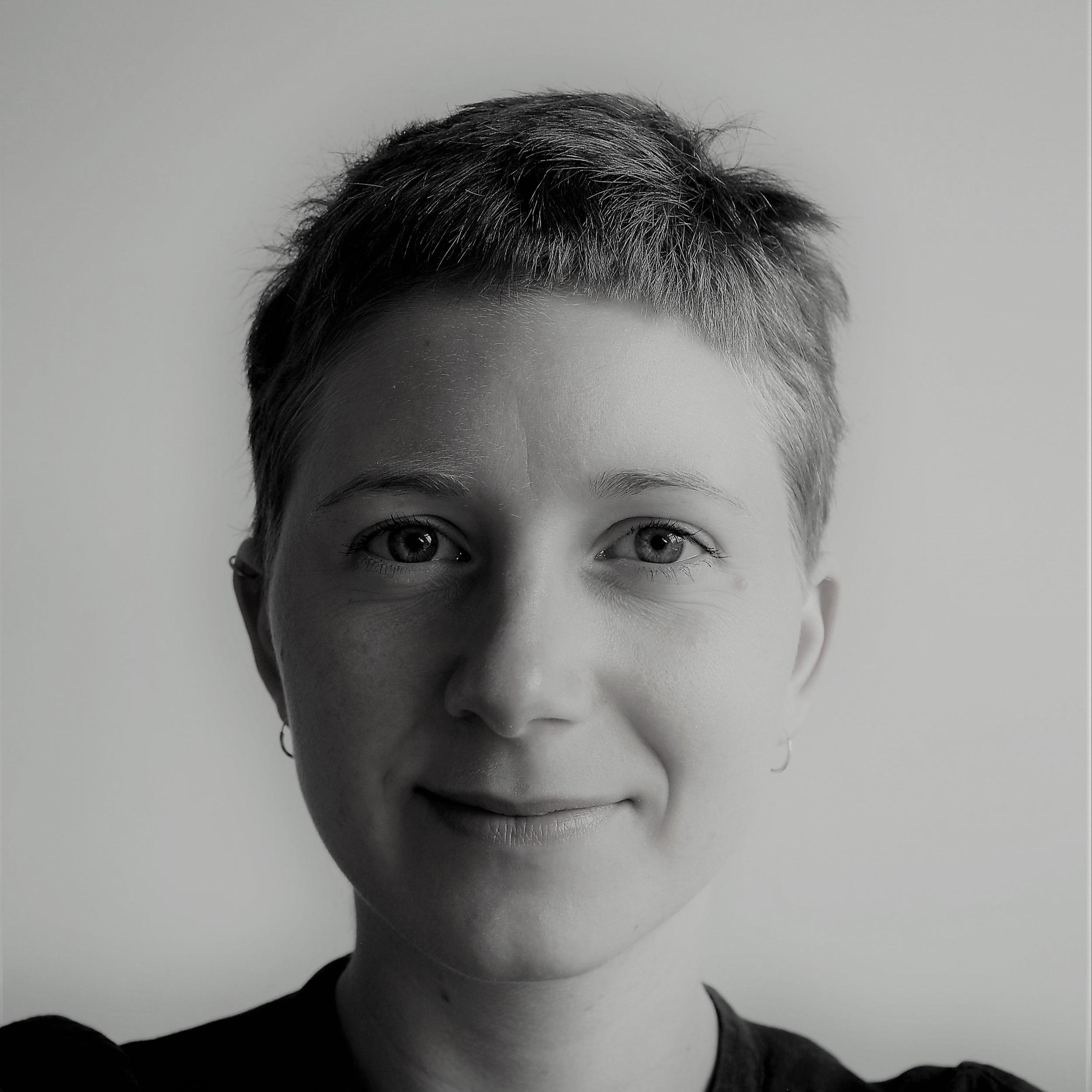 Mag.a Sandra Radinger, BA    Graz