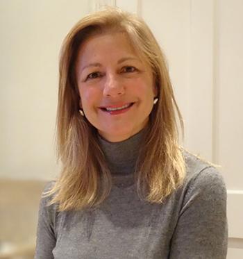 Dr Eliane Hasse Grierson