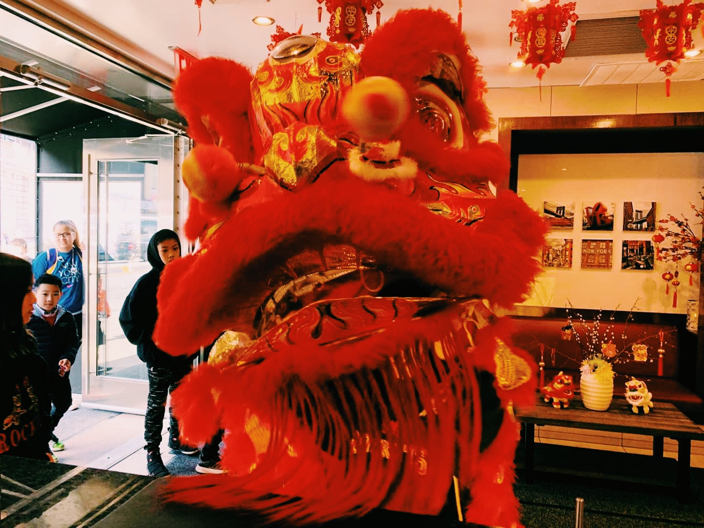 Experience local Chinatown culture in our Cool location