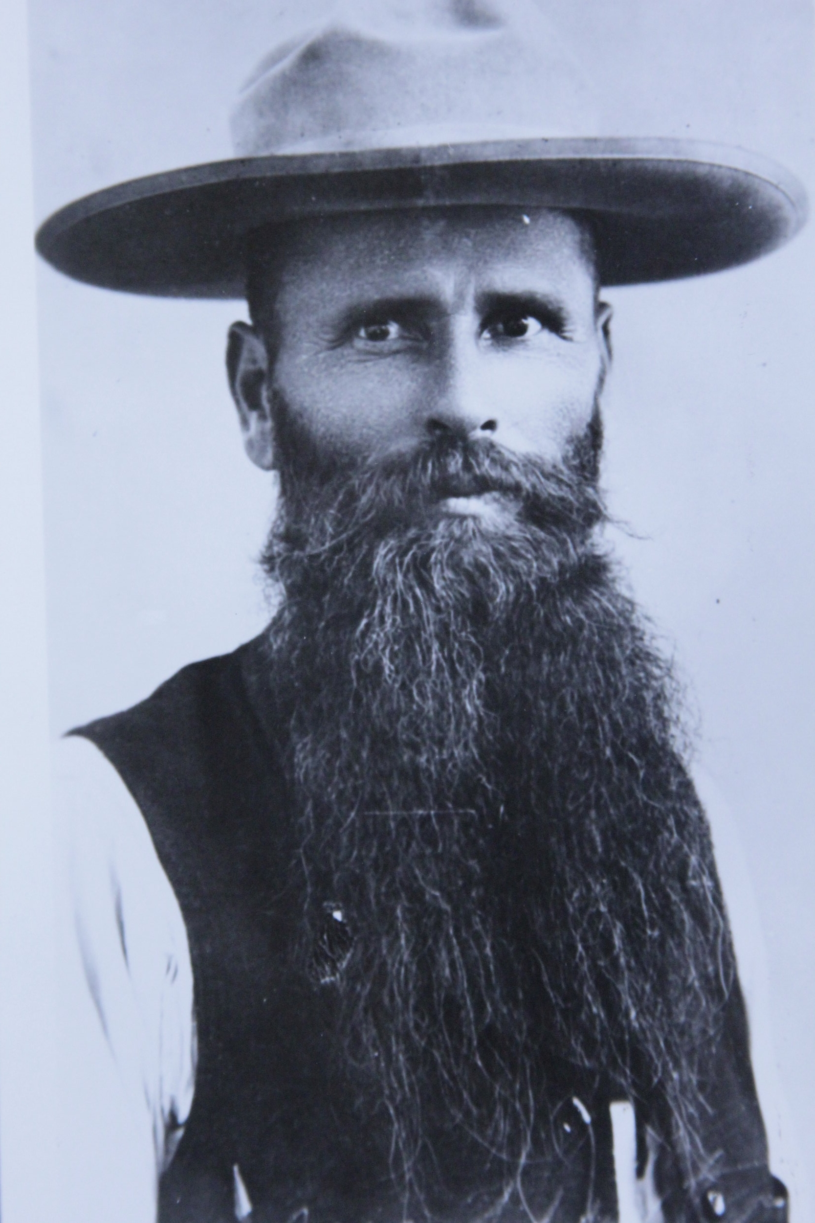 Doc Middleton, 1890s