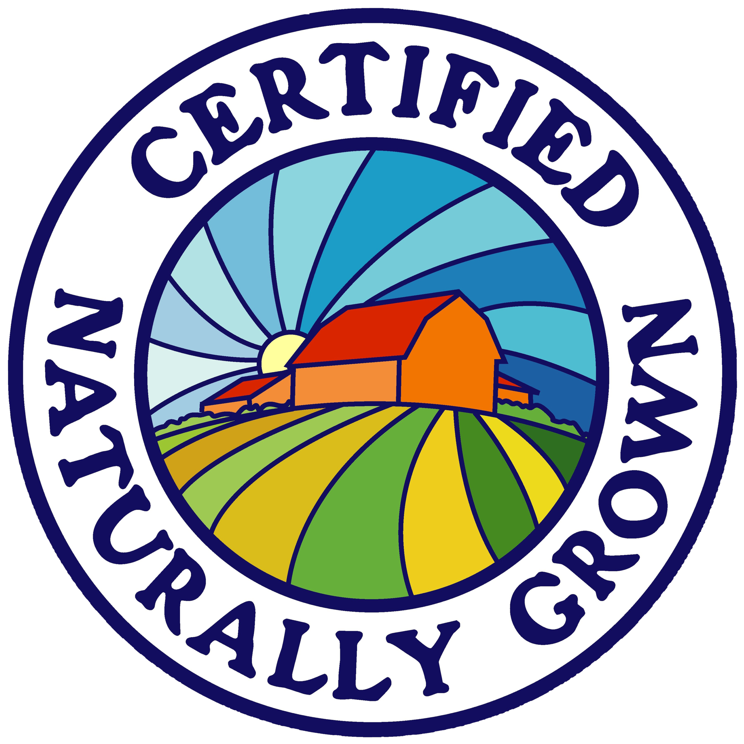 Certified Naturally Grown Farm Columbus Ohio