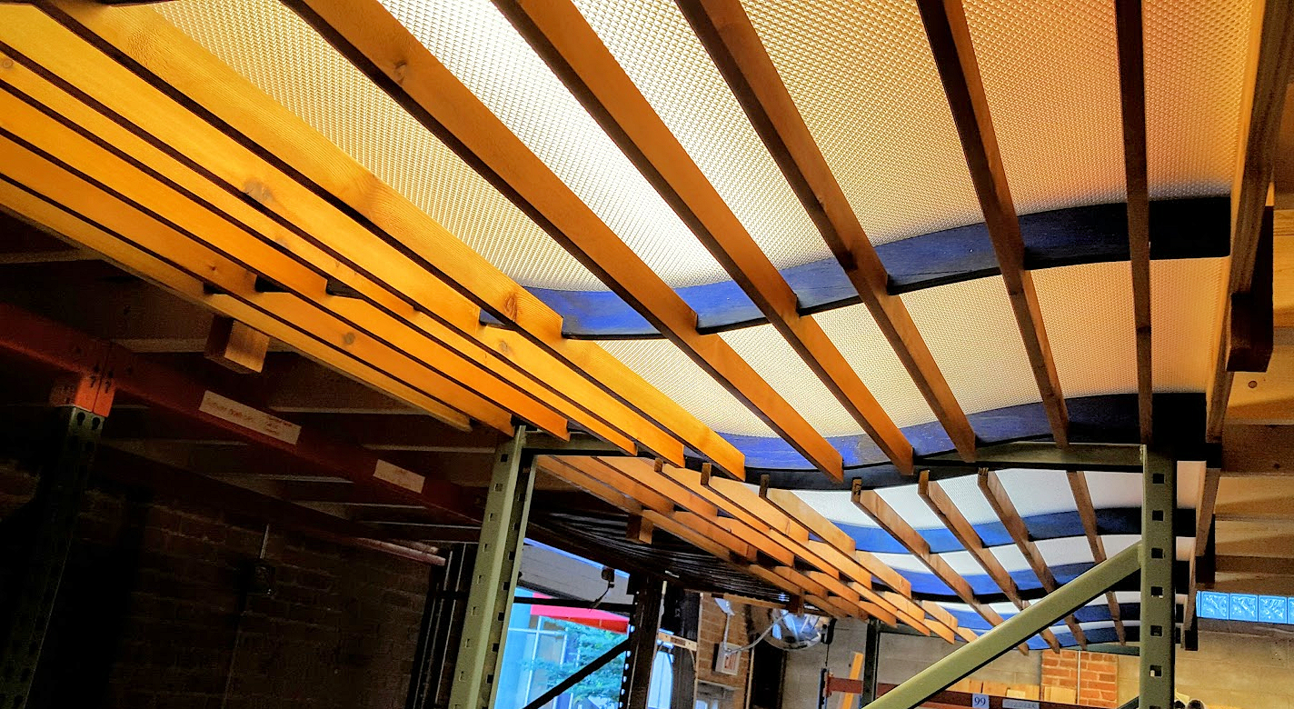 Commercial Installations -