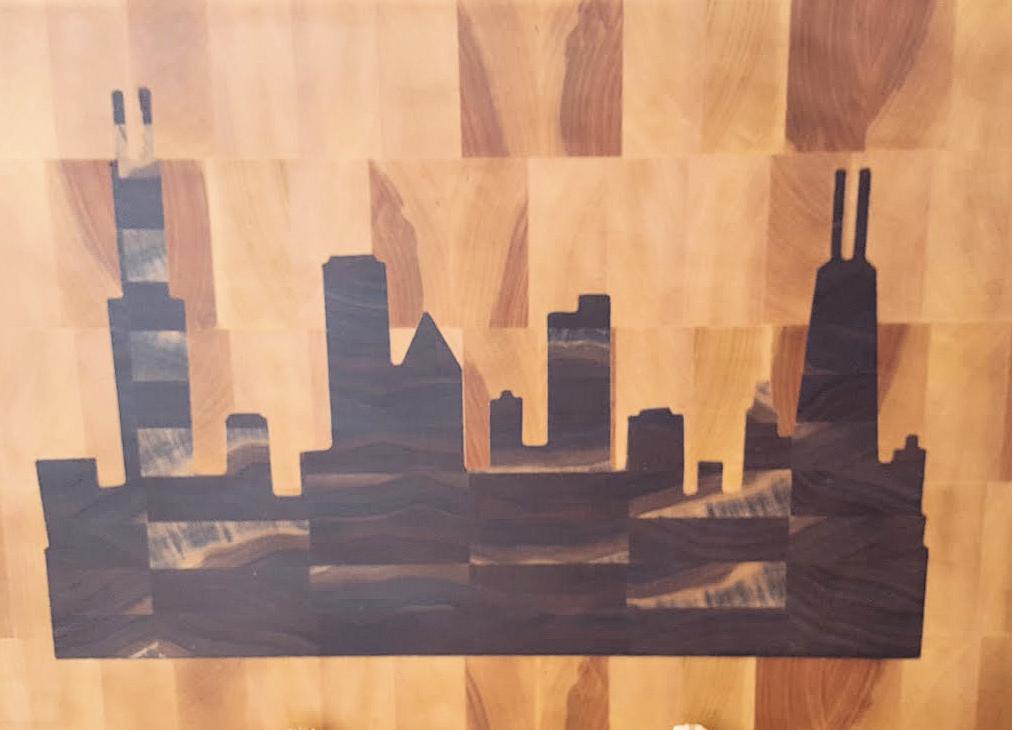 Cutting Boards -
