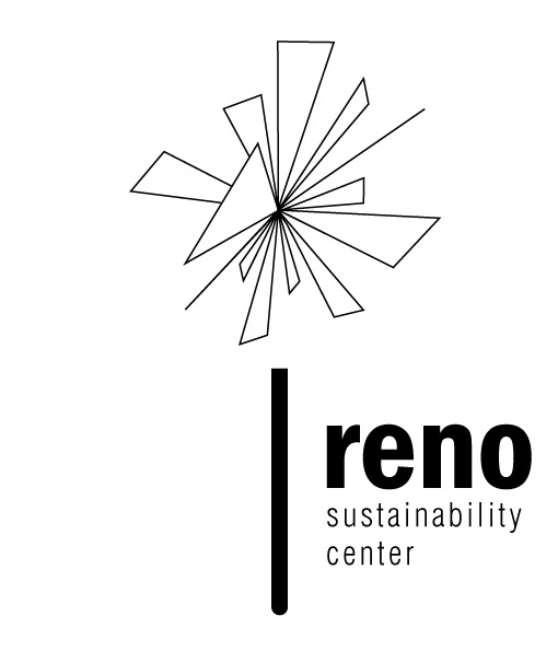 Reno Sustainability Center Flower_Black.jpeg