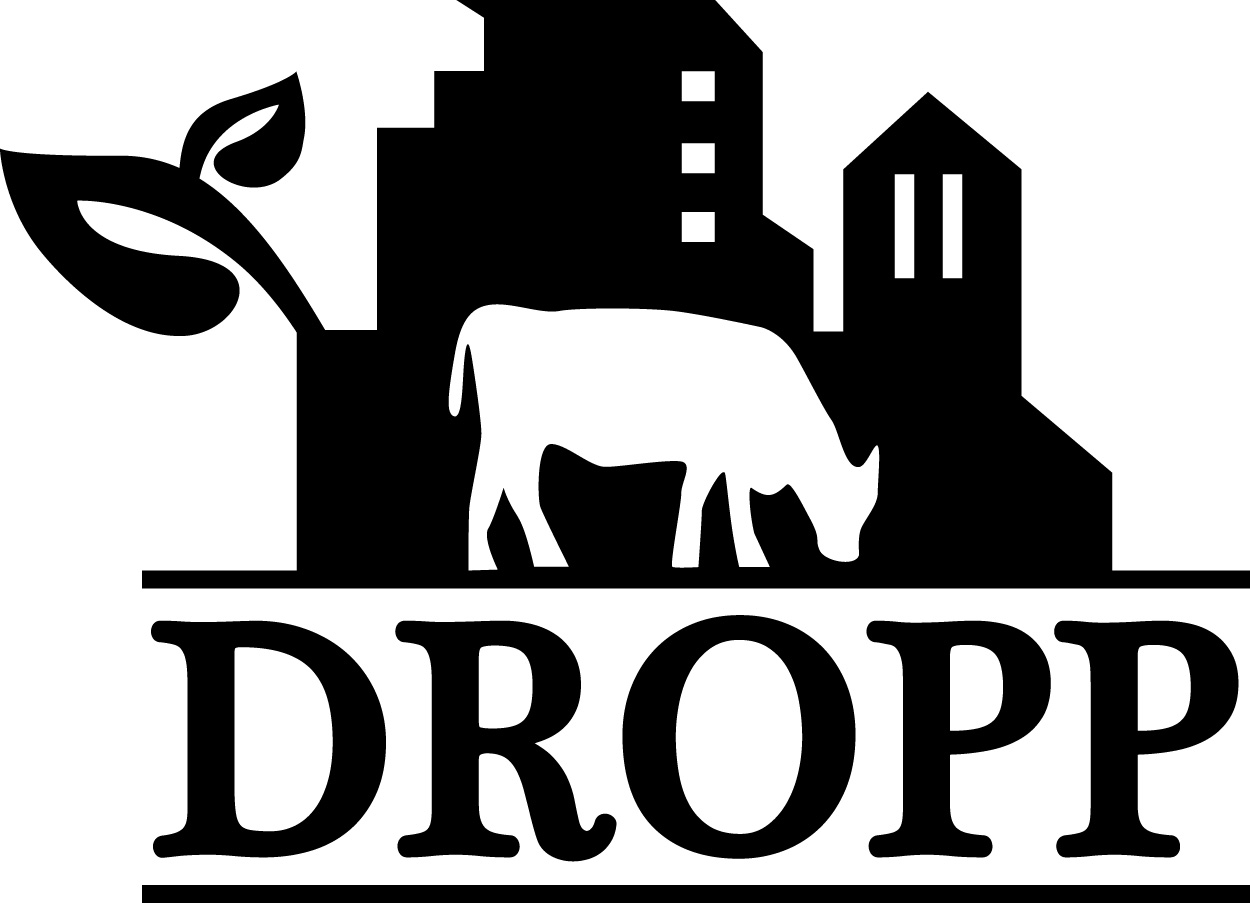 DROPP - Distributors of Regional and Organic Produce & Products