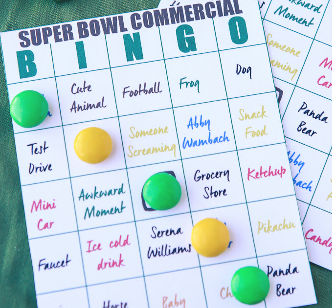 Superbowl Commercial Bingo.jpg