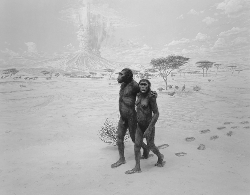 Earliest Human Relatives, 1994