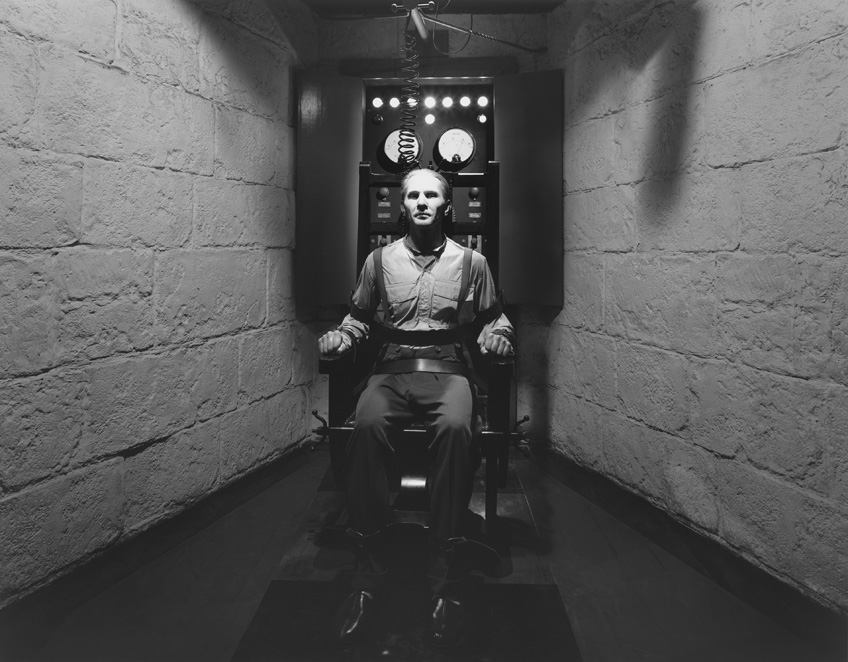 The Electric Chair, 1994