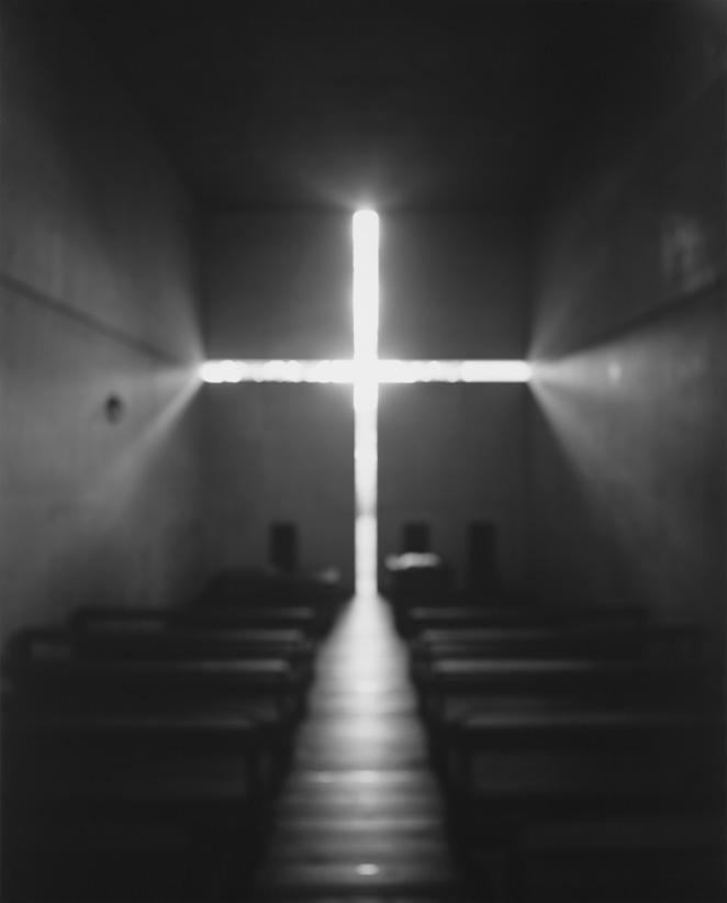Church of the Light, 1997