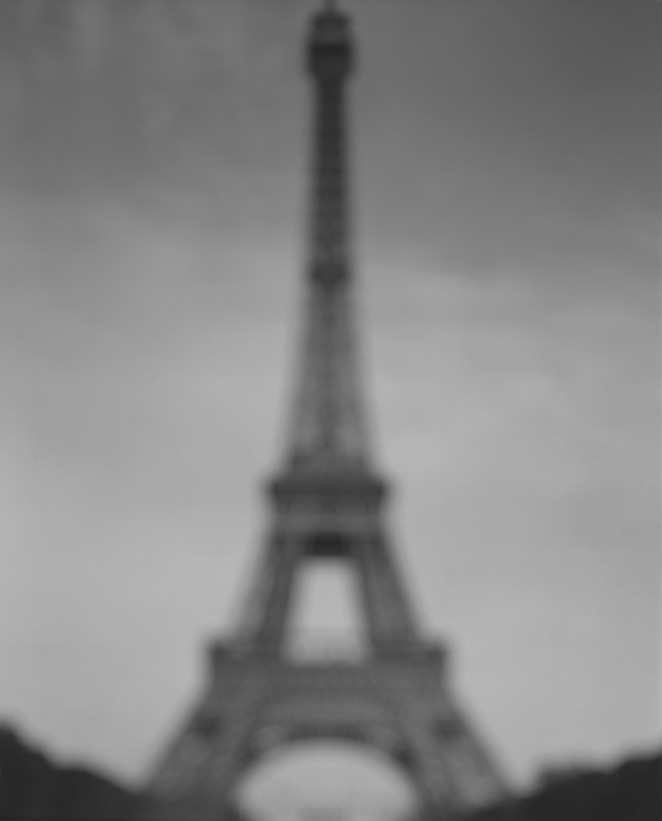 Eiffel Tower, 1998