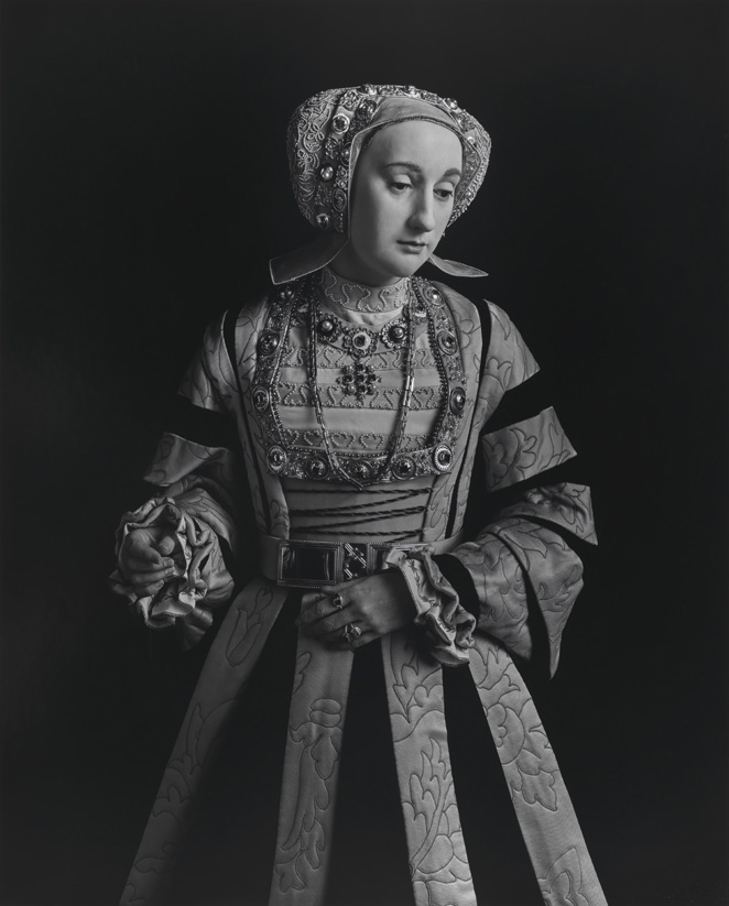 Anne of Cleves, 1999