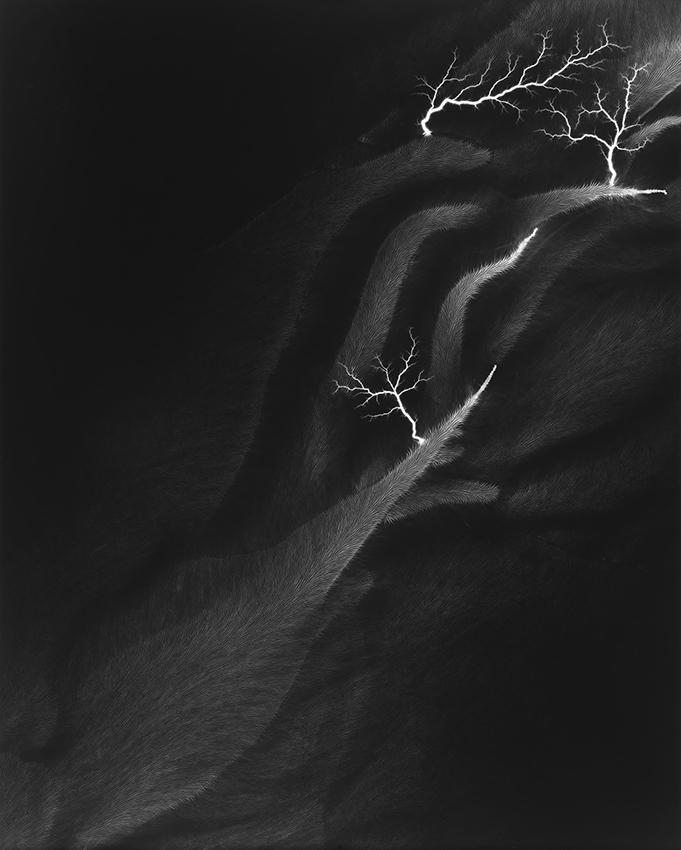 Lightning Fields, 142, 2009