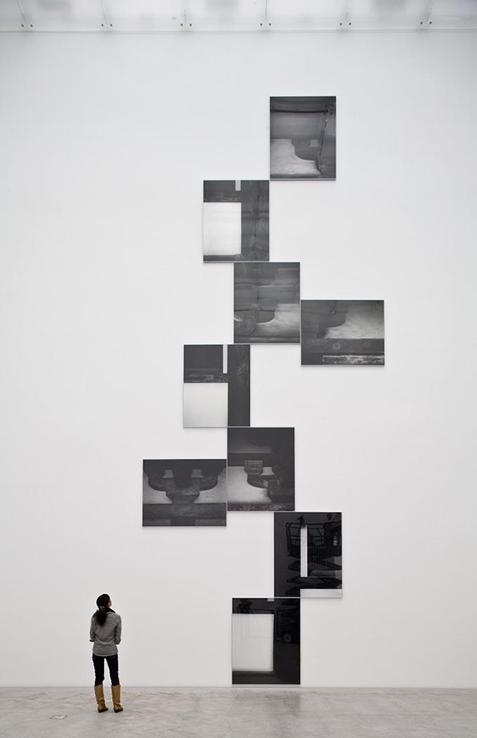 Installation View at 21st Centruy Museum of Contemporary Art, Kanazawa, 2008