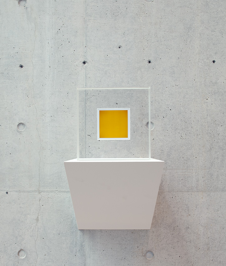 Polarized Color 043, 2010