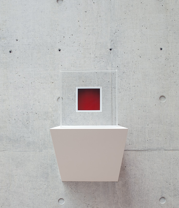 Polarized Color 045, 2010