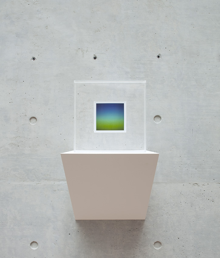 Polarized Color 048, 2010