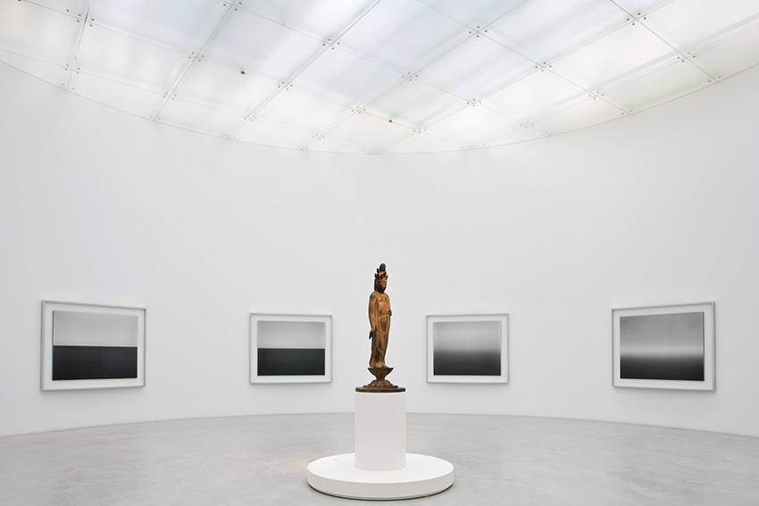 21st Century Museum of Contemporary Art, Kanazawa, 2008