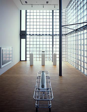 Maison Hermès, Tokyo, 2003